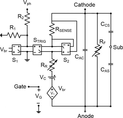 Modeling Emerging Semiconductor Devices for Circuit