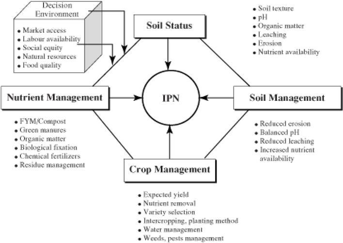 Smart Nutrition Management of Rice Crop under Climate Change