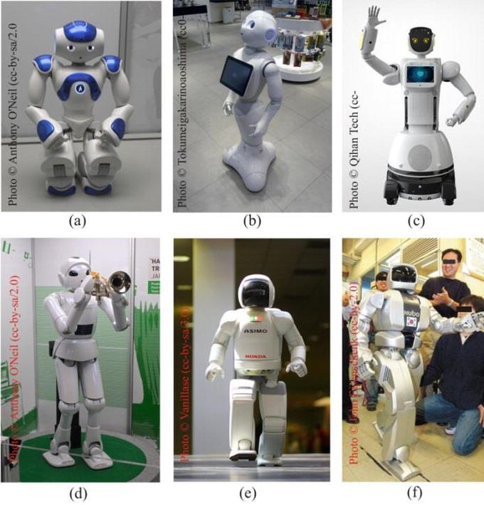 Computer Simulation of Human-Robot Collaboration in the