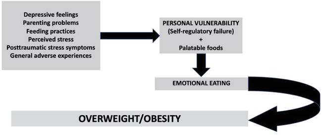 Emotional Eating And Obesity Intechopen